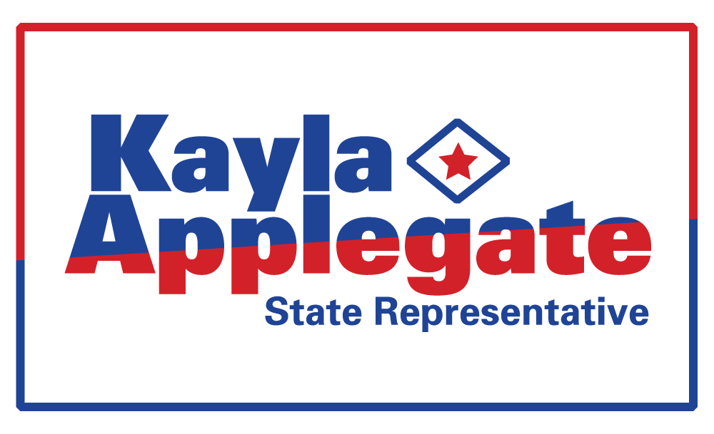 Applegate For Arkansas