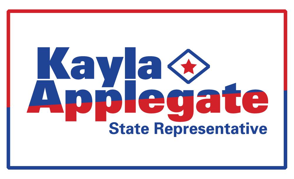 Applegate For Arkansas